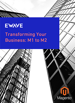 Transforming Your Business: M1 to M2.