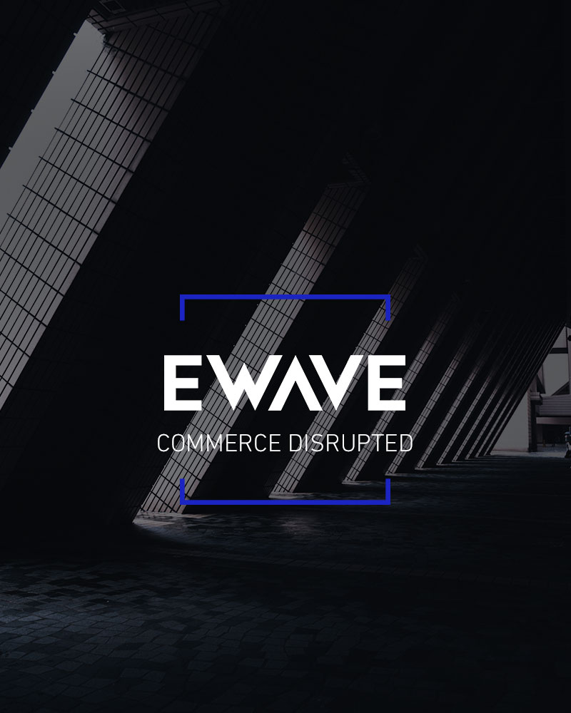 The Evolution of eWave- our new look is live!