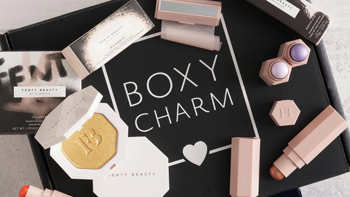 BoxyCharm & Marketing Cloud